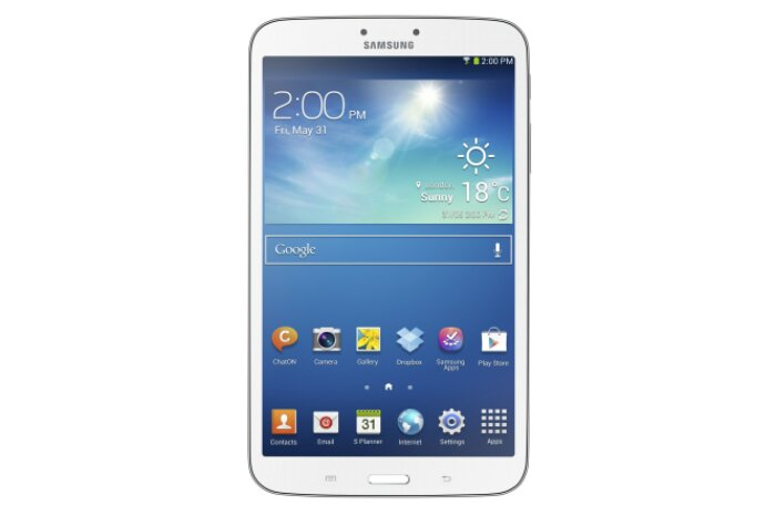 Samsung announce the Galaxy Tab 3 range