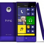HTC, Sprint and Microsoft join forces – The HTC 8XT