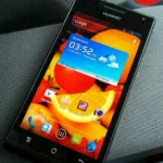 Huawei Ascend P1 now down to super-cheap status