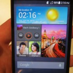Huawei Ascend P6 SIM free price revealed
