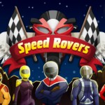 Speed Rovers is now available for Android and Windows Phone