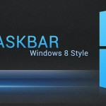Taskbar – Windows 8 Style – bringing the Start button to Android