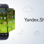 Yandex Shell is a new launcher for Android