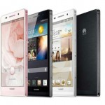 Huawei might make a Google Edition Ascend P6 after all