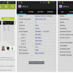 Popular CPU identification utility CPU-Z is now available for Android