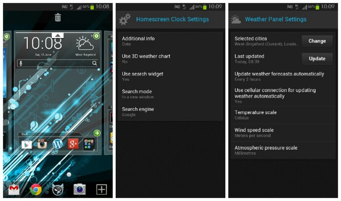 Android App Review   Yandex Shell