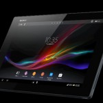 Sony Xperia Tablet Z is now available on Vodafone