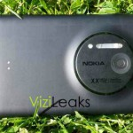 Lumia 1020 – Specs revealed – More images leaked