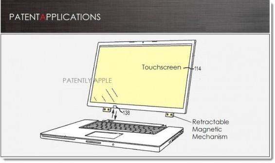 Apple dockable tablet