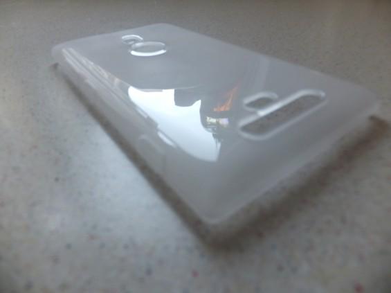 Flexishield Nokia Lumia 925 Pic1