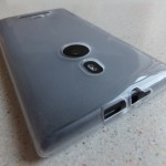 Flexishield clear case for the Nokia Lumia 925 – Review