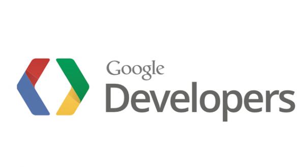 Google Developers Logo Google Developers Logo