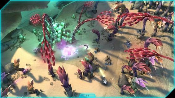 Halo Spartan Assault Pic1