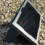 Tabletwear Advanced Case for the Sony Xperia Tablet Z – Review