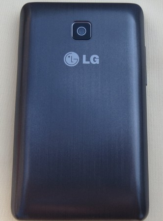 LG L3 II   First Impressions Review