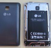 LG Optimus L3 II   Review