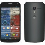 Press images of the Motorola Moto X leak out ahead of launch