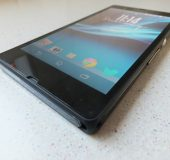 My time with the Sony Xperia Z