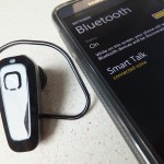 Tiny Talk nano bluetooth headset – Review
