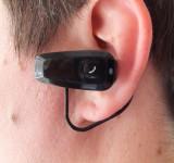 Tiny Talk nano bluetooth headset   Review