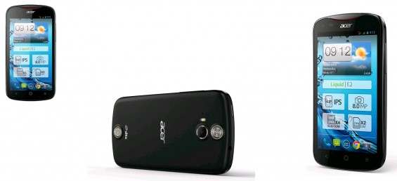 Acer Liquid E2. Wanna know the best bit?