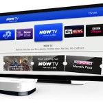 NOW TV Box from Sky, absurdly cheap…