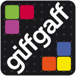 giffgaff data down