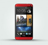 HTC One turns red in scorching heat!