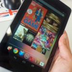 Google Nexus 7 Receiving Android 4.3 right now