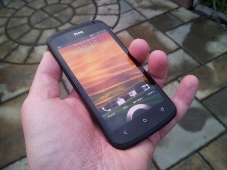 Sense 5 not coming to the HTC One S