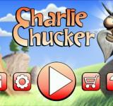 Meet Charlie Chucker the world's swingiest gravedigger