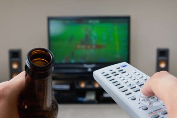 TV viewing now involves a TV a lot less
