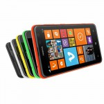 Nokia announce the Lumia 625