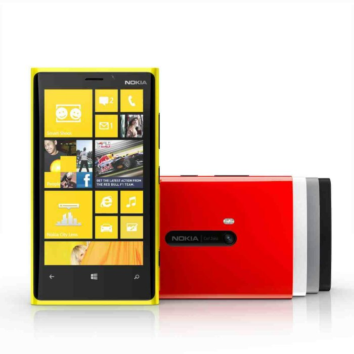 As you would expect the Nokia Lumia 920 is starting to get cheap
