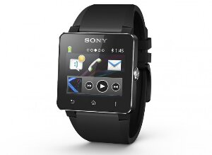 Sony Smart Watch 2 Available Next Week