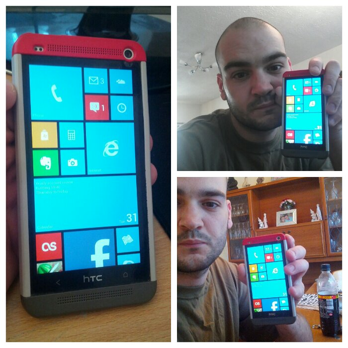 The Coolsmartphone Podcast competition to win a Nokia Lumia 520