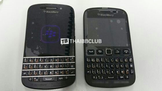 BlackBerry to release another BB7 device the Bold 9720