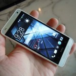HTC One mini to arrive on EE and O2