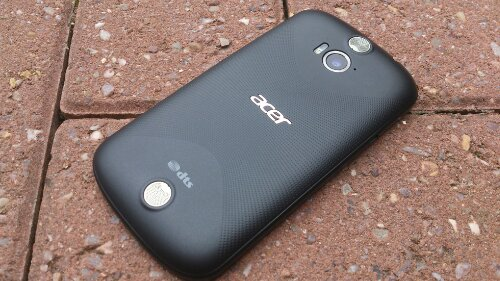 Acer Liquid E1   Review