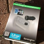 Review – Kensington Powerbolt 1.0 car charger