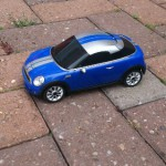 BeeWi Bluetooth-controlled Mini Cooper Coupé review