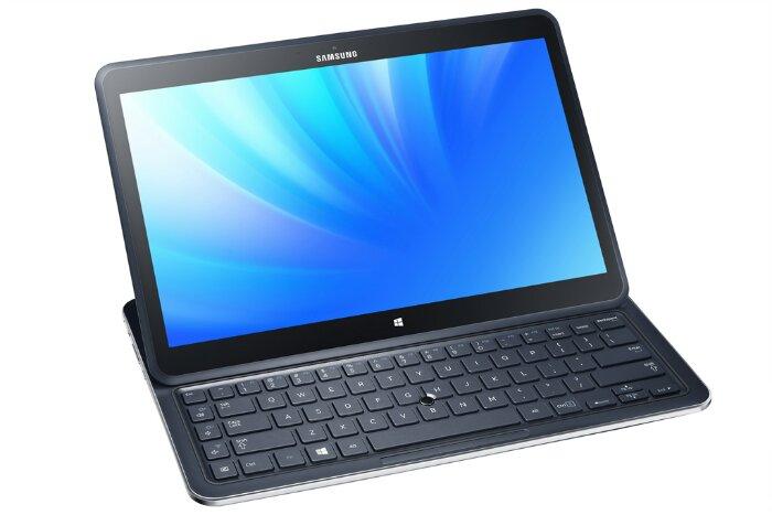 Samsung is on the move to make PCs more creATIV, originATIV and innovATIV