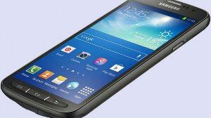 Galaxy S4 Active Now Available In UK