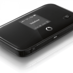 Vodafone announce the 4G ready R212 mobile Wi-Fi device