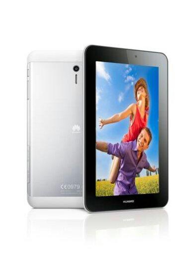 Huawei MediaPad 7 Youth announced