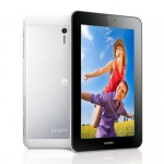 Huawei MediaPad 7 Youth announced