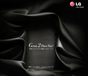LG  Event Dropping Optimus G2 Clues