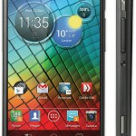 Motorola RAZR i going cheap on Three – Deal