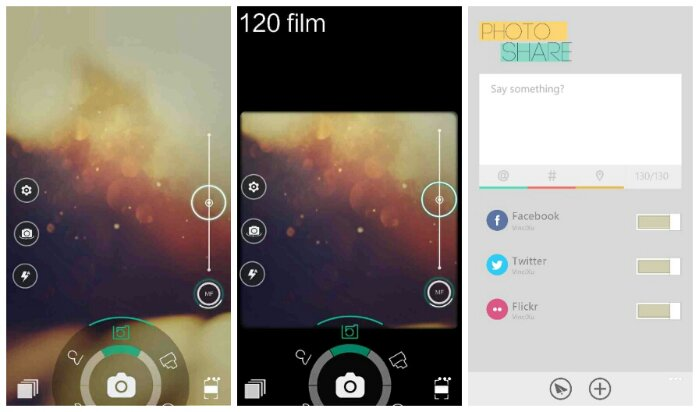 Camera360 to come pre installed on Nokia Lumia 925