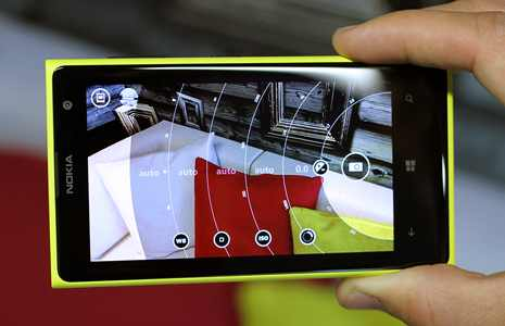 The Nokia Pro Camera app will be coming to other handsets soon